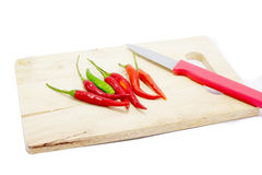 Chilis Stock Photos