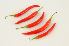 Free Red Chilli Pepper Stock Photos - 7848373