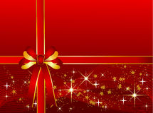 Free Red Christmas Background Stock Photos - 11232013