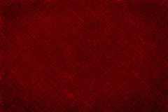 Red Christmas background with abstract texture. Dark red Christmas background with abstract texture Royalty Free Stock Photography