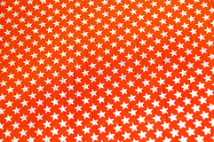 Red christmas paper. Royalty Free Stock Image