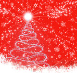 Red Christmas Royalty Free Stock Photos