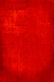 Red christmas texture Stock Images