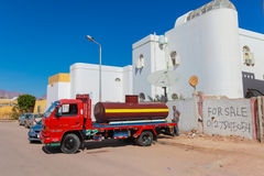 Free Red Cistern Stock Photography - 36302332