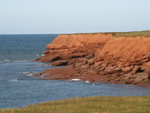 Red Cliffs Stock Images