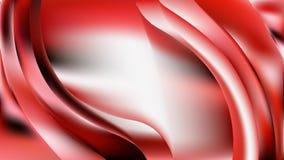 Red Close-up Material Property Background Beautiful elegant Illustration graphic art design Background. Image stock illustration