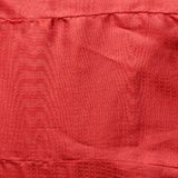 Red cloth fragment Royalty Free Stock Photos