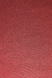 Red cloth texture Royalty Free Stock Photography