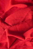 Red cloth Stock Photos