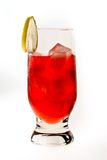 Red cocktail Royalty Free Stock Photos