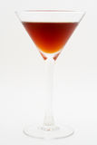 Red cocktail Royalty Free Stock Photography