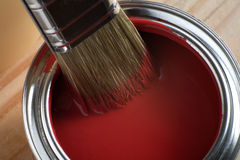 Red color Stock Images