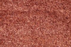 red color felt pattern. Stock Image