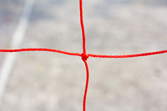 red color  net Royalty Free Stock Photos