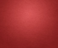 Red Color Paper Texture Stock Photo