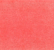 Red color textile pattern. Abstract background and texture for design Stock Photos