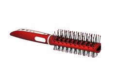 Red comb Royalty Free Stock Photo