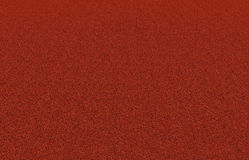 Red concrete floor Royalty Free Stock Image