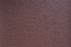 Red concrete wall texture Royalty Free Stock Photo