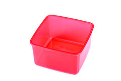 Red container Stock Photos