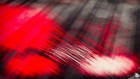 Red Coquelicot Magenta Beautiful elegant Illustration graphic art design Background. Red Coquelicot Magenta Background Beautiful elegant Illustration graphic art royalty free illustration