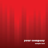 Red corporate background 1 Royalty Free Stock Image