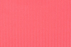 Red crepe paper close up Stock Photos