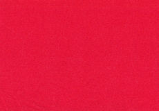 Red crepe paper texture. Red crepe paper christmas background or texture Stock Image