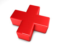 Red Cross Stock Photos