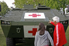 Free Red Cross Royalty Free Stock Photography - 27795947