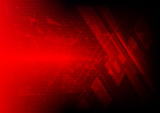 Red cross symbol background Stock Photos