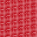 Red cubes Royalty Free Stock Photo