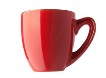 Red Cup Stock Images