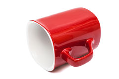 A red cup Stock Photography