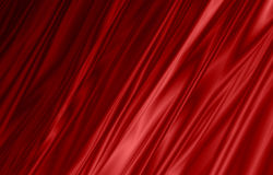 Red curtain. Image of red curtain background Royalty Free Stock Images