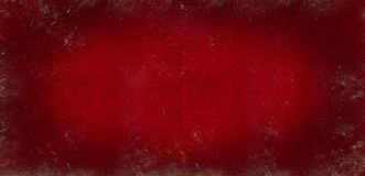 Red dark background of school blackboard colored texture or red paper texture. Red black vignetted blank aged background. Long format stock photos