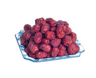 Red date Stock Image