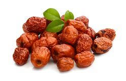 Red date Royalty Free Stock Images