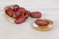 Free Red Dates Royalty Free Stock Image - 94312826