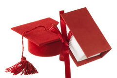 Red degree favors Royalty Free Stock Photo