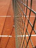 Red del campo de tenis (26) Fotografía de archivo