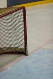 Red del hockey Fotos de archivo