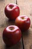 Red Delicious Apples Stock Images