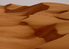 Red Desert Royalty Free Stock Image