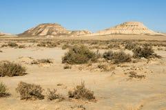 Red Desert Royalty Free Stock Photos