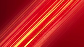 Red Diagonal Anime Speed Lines. Abstract anime background.  vector illustration