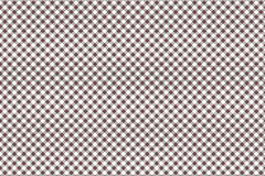 Red diagonal Gingham pattern. Texture from rhombus/squares for - plaid, tablecloths, clothes, shirts, dresses, paper, bedding,. Blankets, quilts and other royalty free illustration