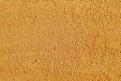 Red Dirt Background / Red Dirt Texture.  royalty free stock photo