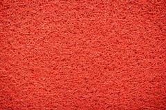 Red Doormat Royalty Free Stock Photos