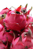 Red Dragon Fruits Royalty Free Stock Photos